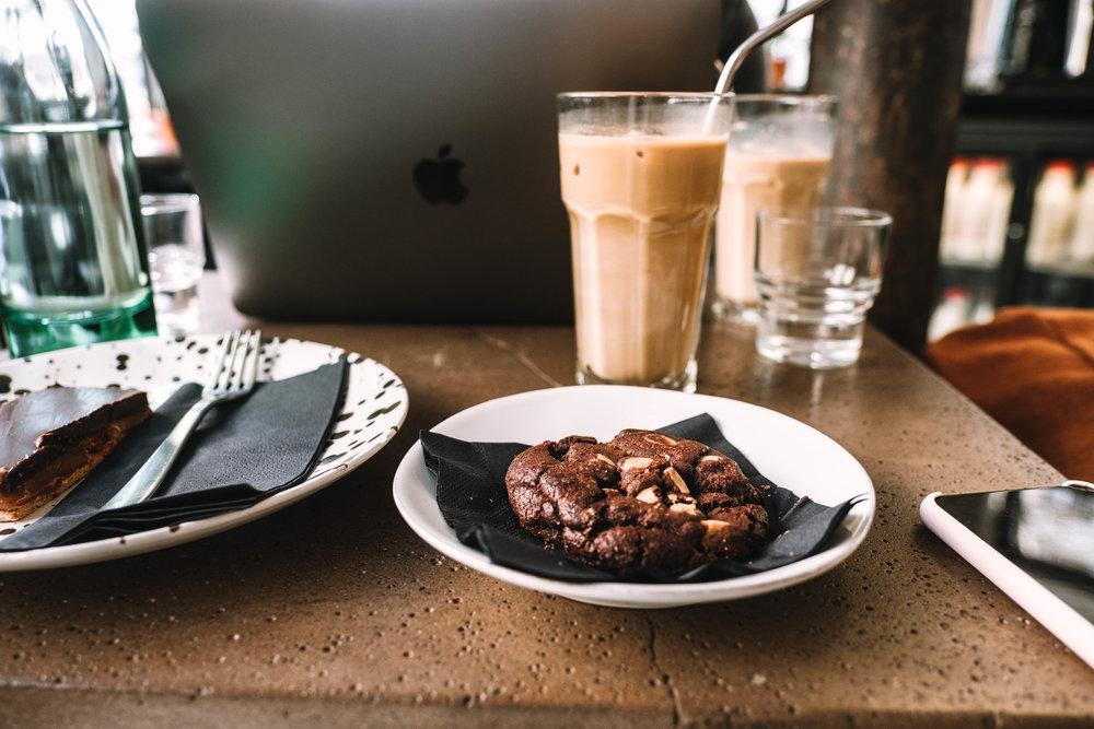 Partisan Cafe