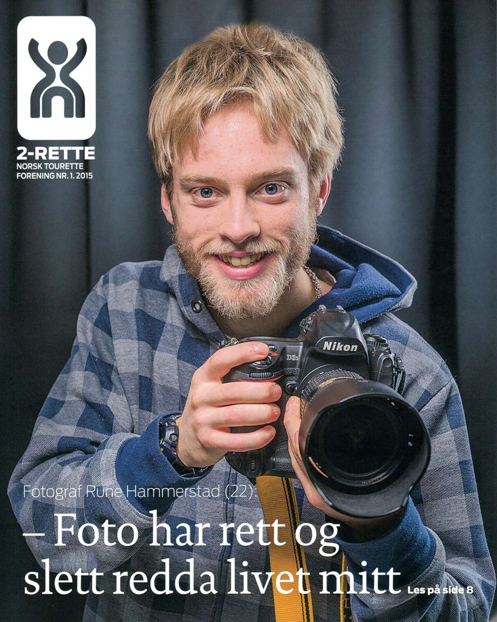 Norsk Tourette Forening