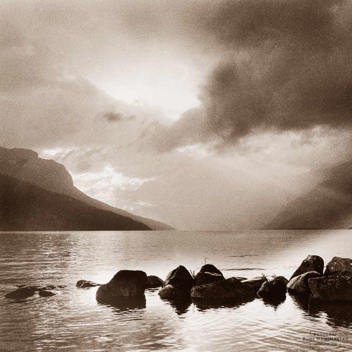 Naturfoto  Fotokunst med naturbilder fra Vang i Valdres.