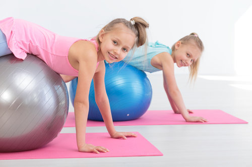 Physical Activity for Youth with Diabetes