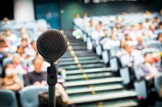 Community health talks