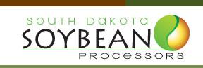 South Dakota Soybean Processors