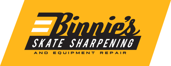 Binnie's Skate Sharpening