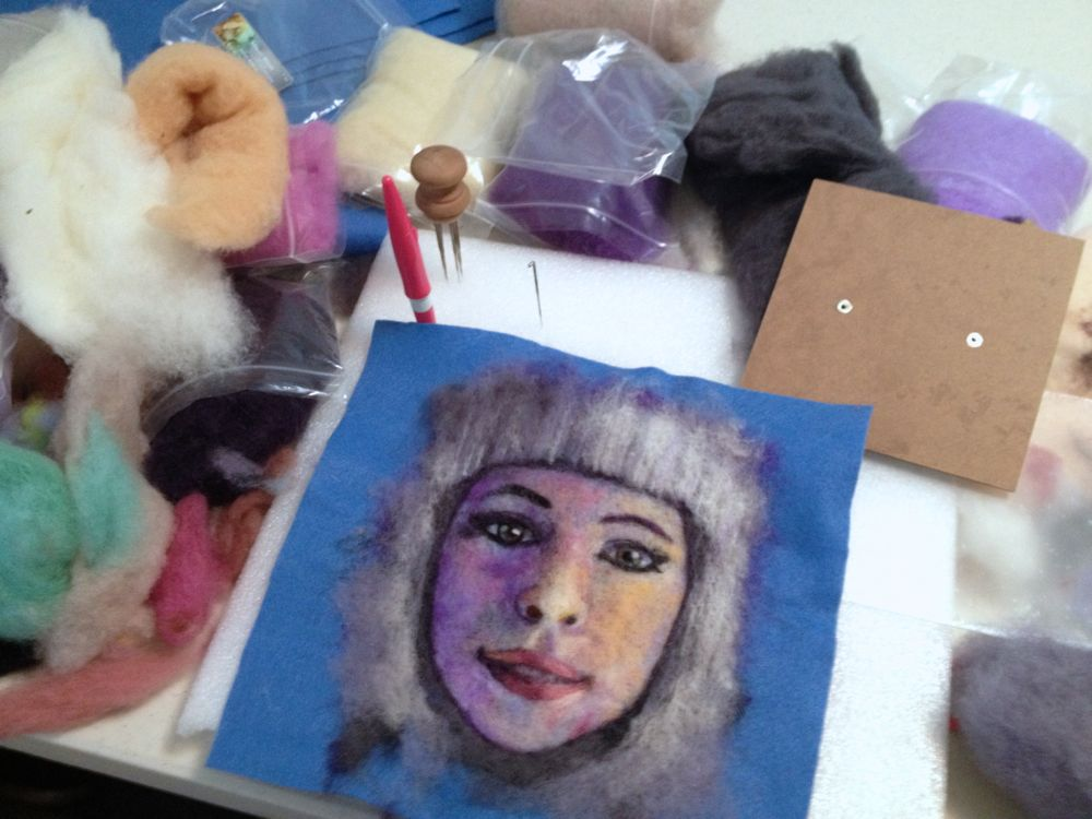 Needlefelting-HowTo - 06