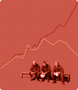 The Decline of the Middle Class - Market Insights