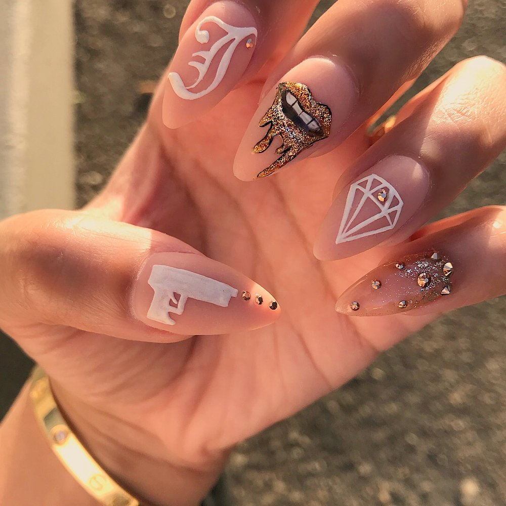 All About My Nails Life Of Jenna