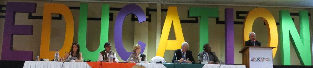 GCE General Assembly - February 2015