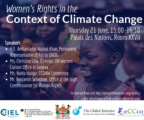Twitter event - Women's Rights and Climate Change in Context.png