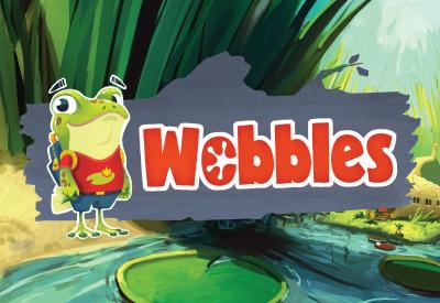 WOBBLES -