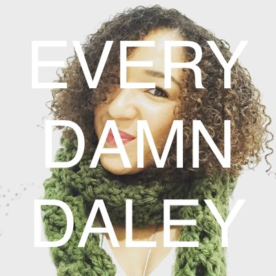 every damn daley