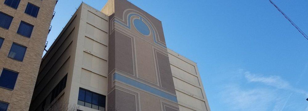 The Energy Center -