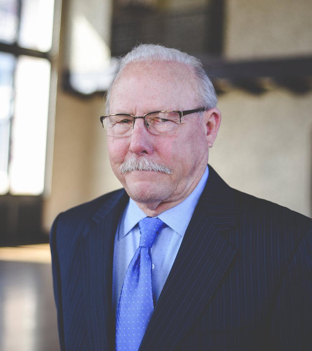 David H. White - President