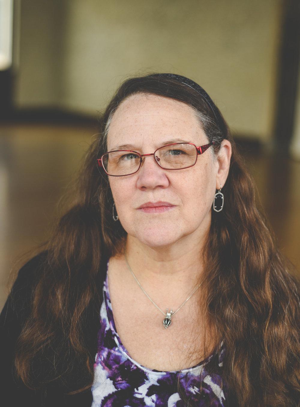 Ellen Atkinson - Ballroom Manager