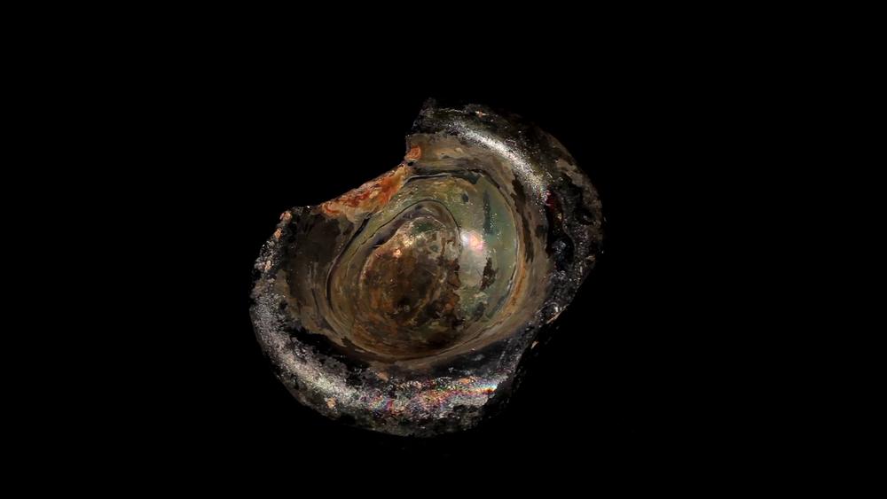 Karen Kramer,  Epona's Well , 2015. Video still. Image courtesy the artist and Jupiter Woods, London.