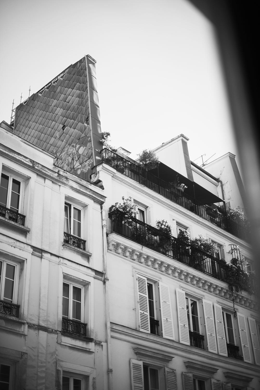 Hotel sacha -