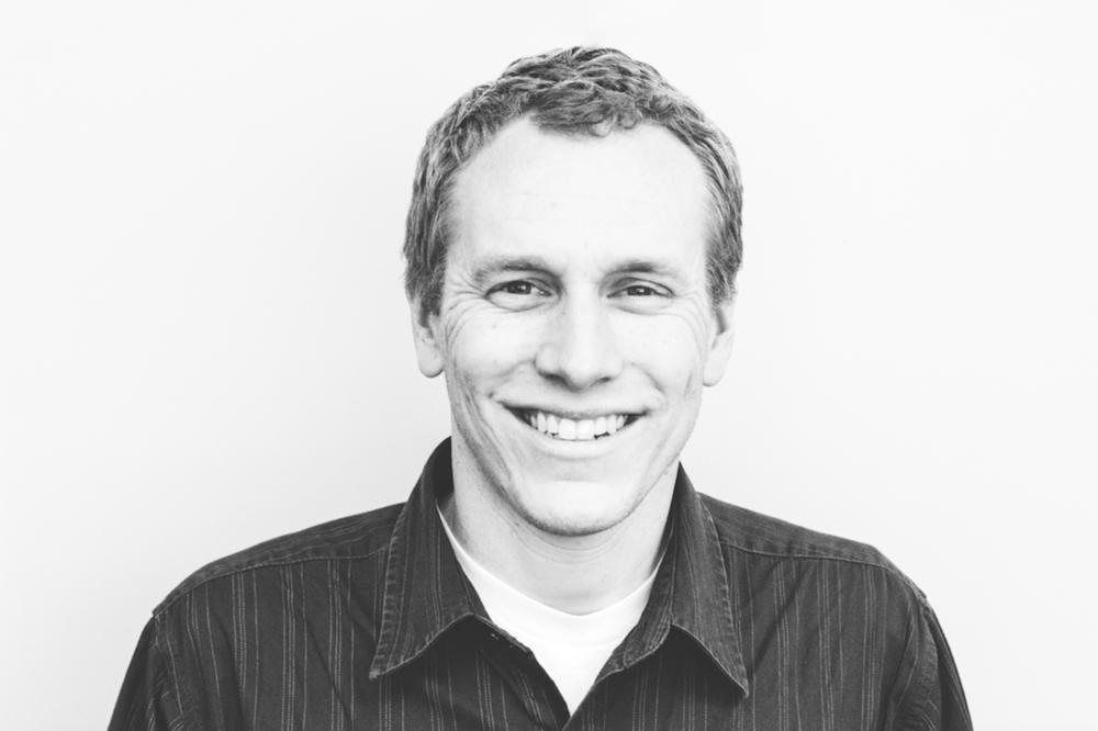 Kreg Peeler, Founder & CEO of SpinGo