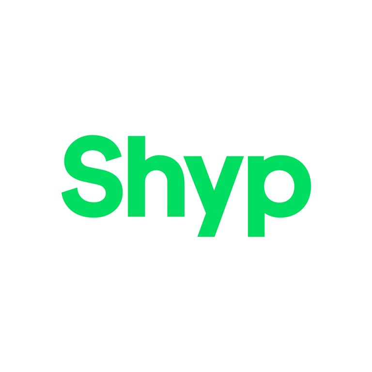 New Shyp Logo
