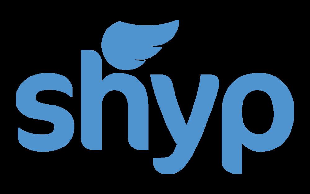 Shyp's old logo