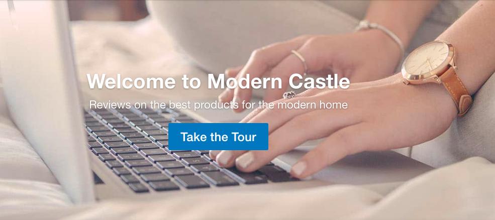 Photo from Moderncastle.com