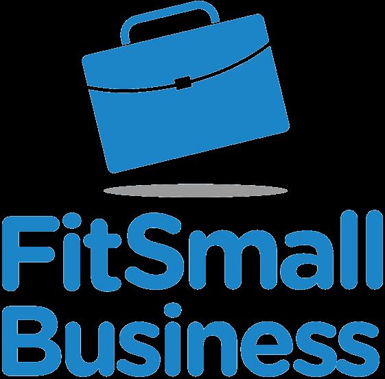 FitSmallBusiness.com logo
