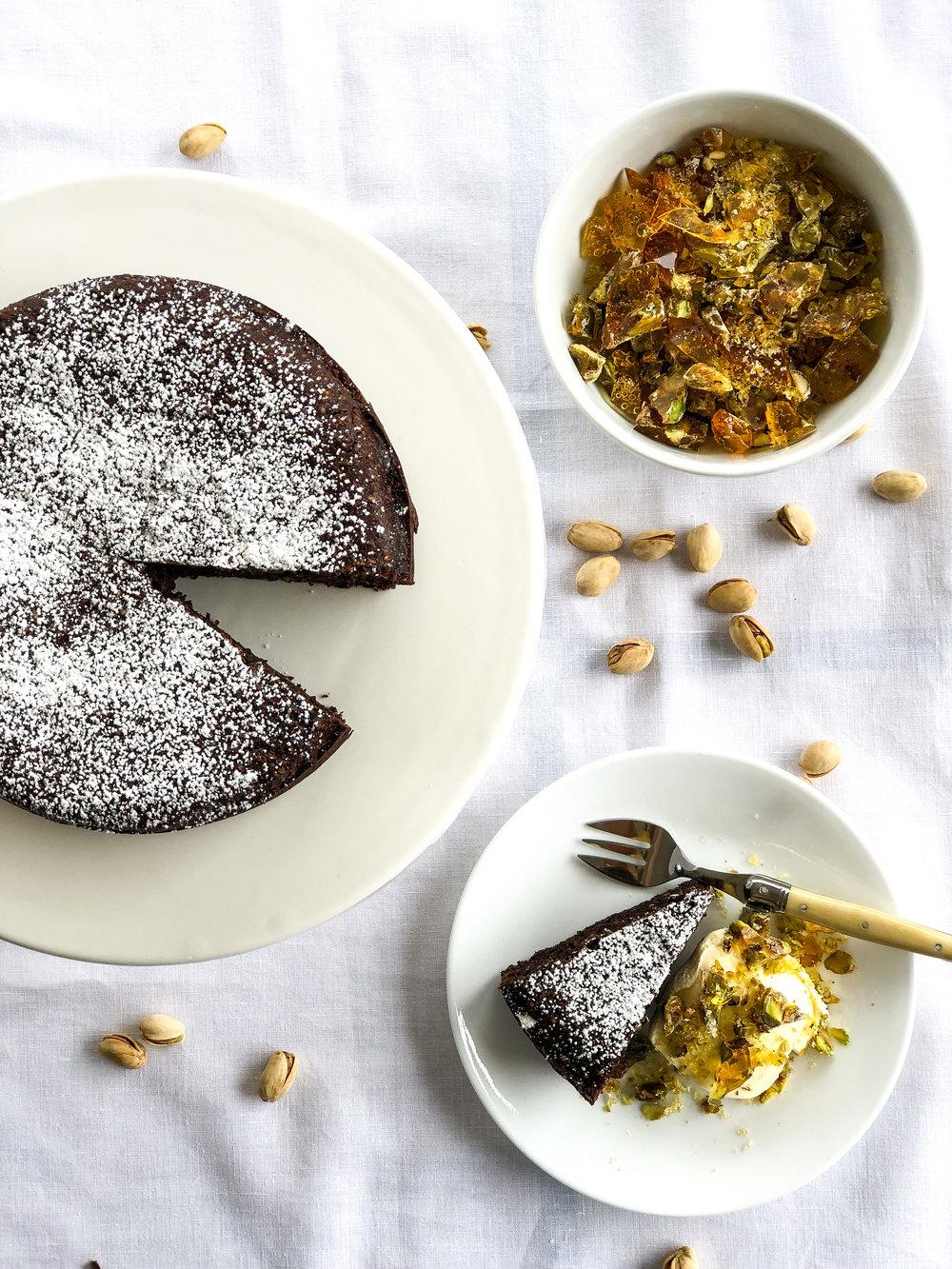 Chocolate Olive Oil Cake.JPG