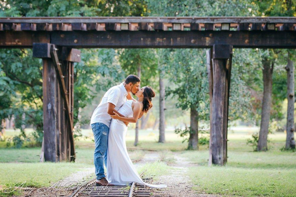 Fort Worth Wedding & Elopement