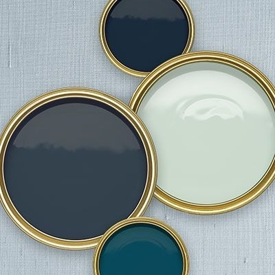 Paint Color Consultation -