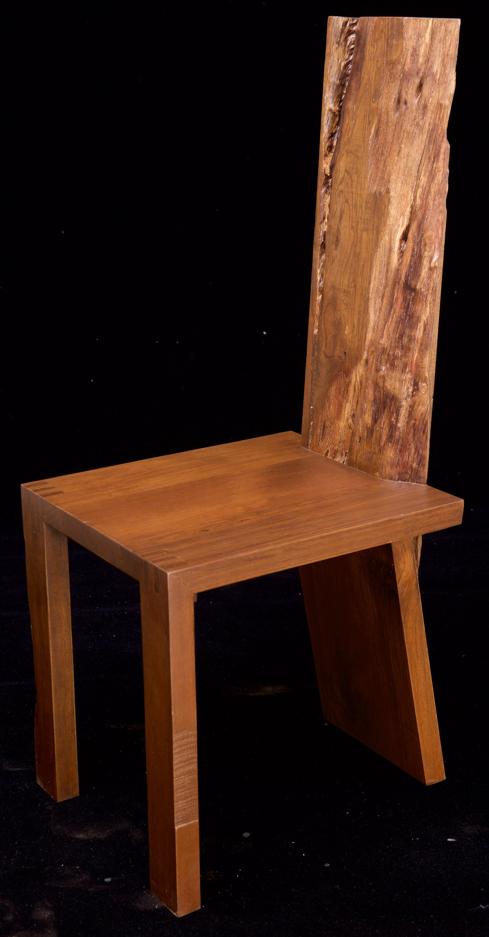 Techtona reclaimed burmese hardwood furniture