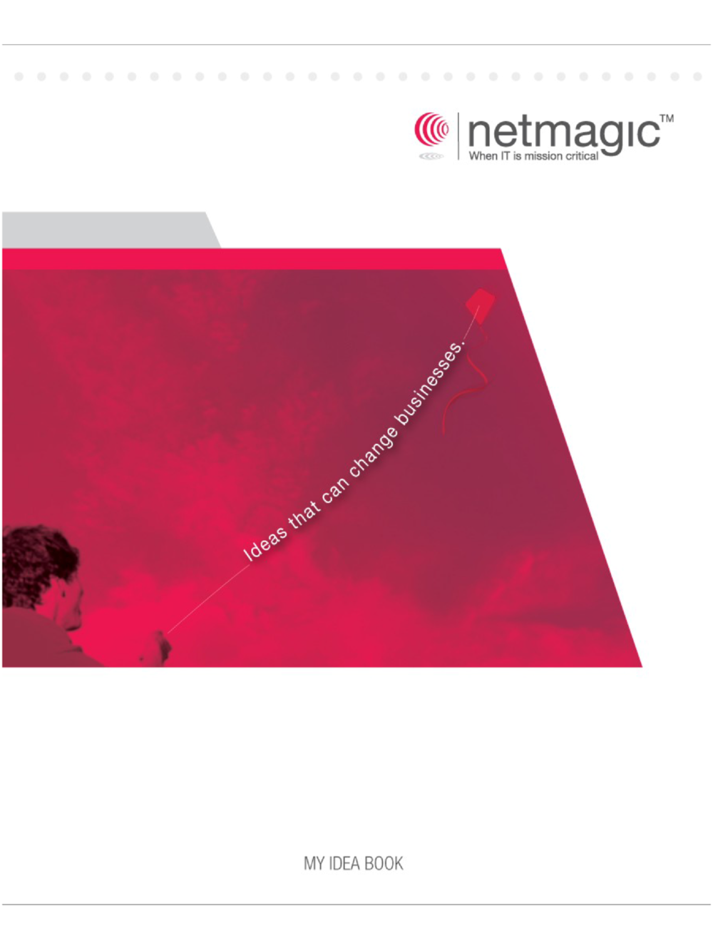 Netmagic Direct Mailer