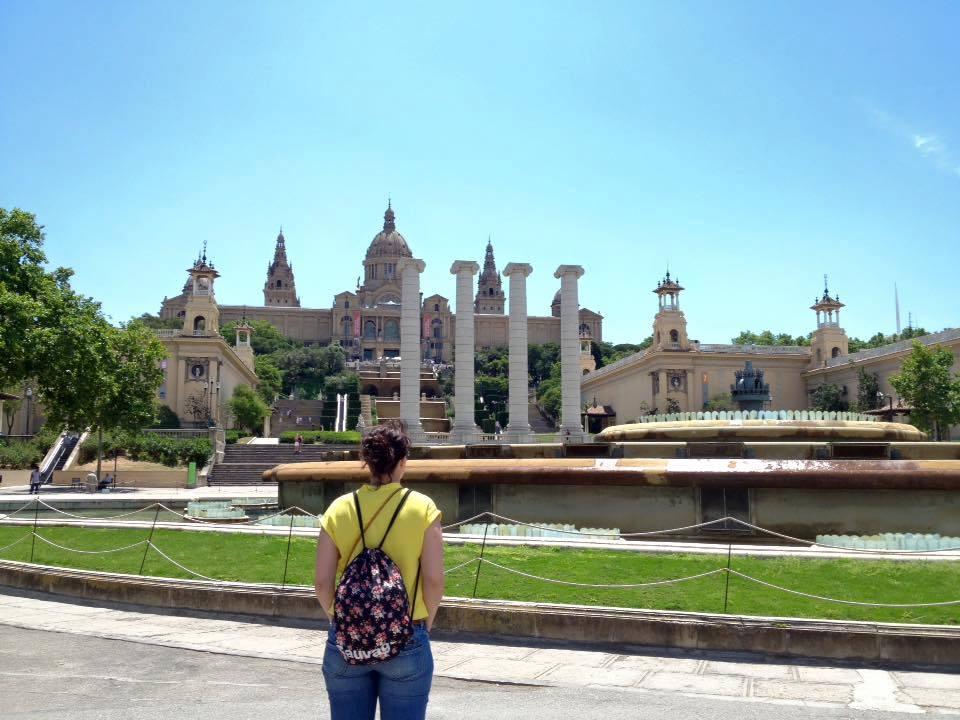 An-So. Barcelone - Espagne