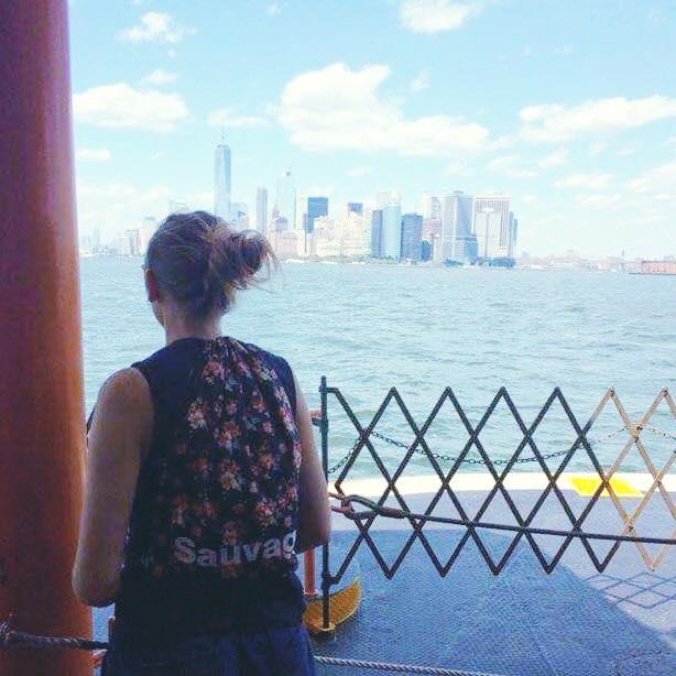 ... - New-York - Etats-Unis d'Amérique