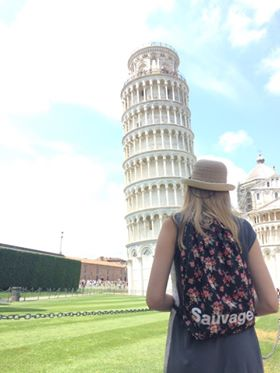 ... - Tour de Pise - Toscane - Italie