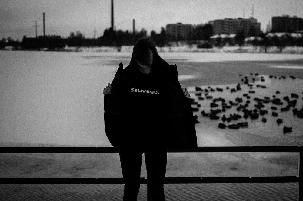 Dorine. - Vaasa - Finlande