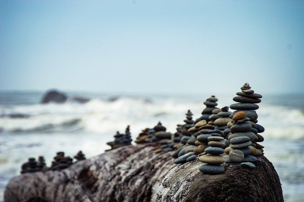 Op weg naar gezondheid en evenwicht in organisaties -