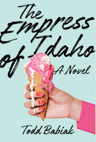 Babiak, Todd - Empress of Idaho - Cover.PNG