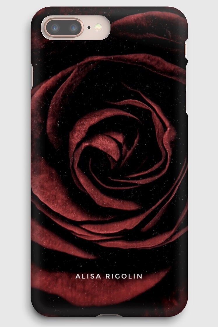 Scarlet Rose  - Check out this design to see how it fits with your phone model.