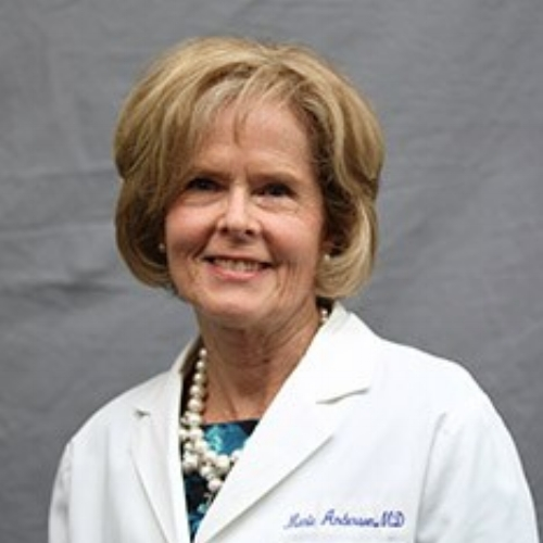 Dr. Marie Anderson Catholic Medical Association of Northern Virginia