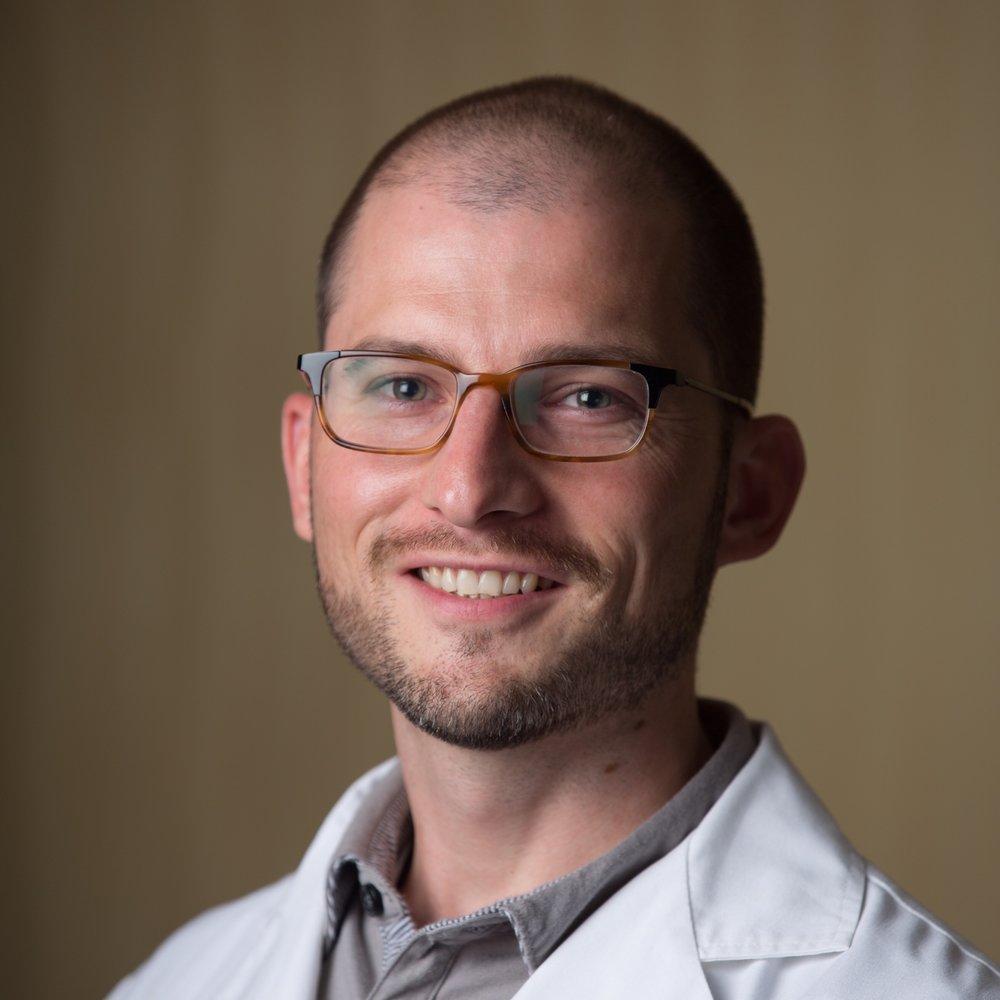 Dr. Matthew Haden