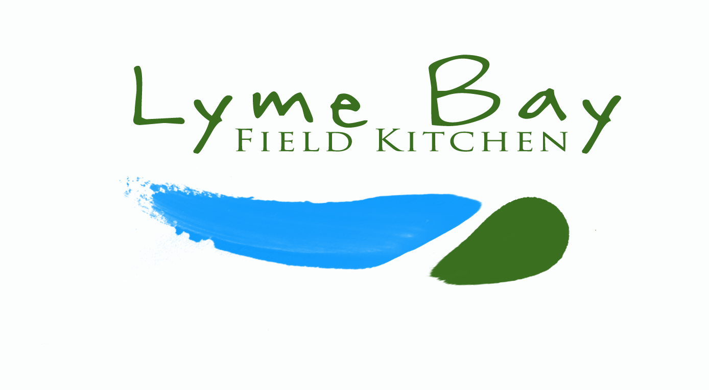Lyme Bay Field Kitchen