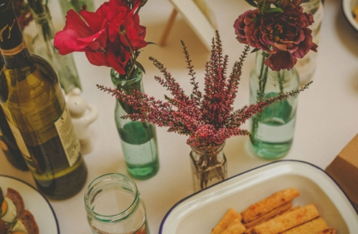 Smoked cheese straws Devon wedding food.jpg