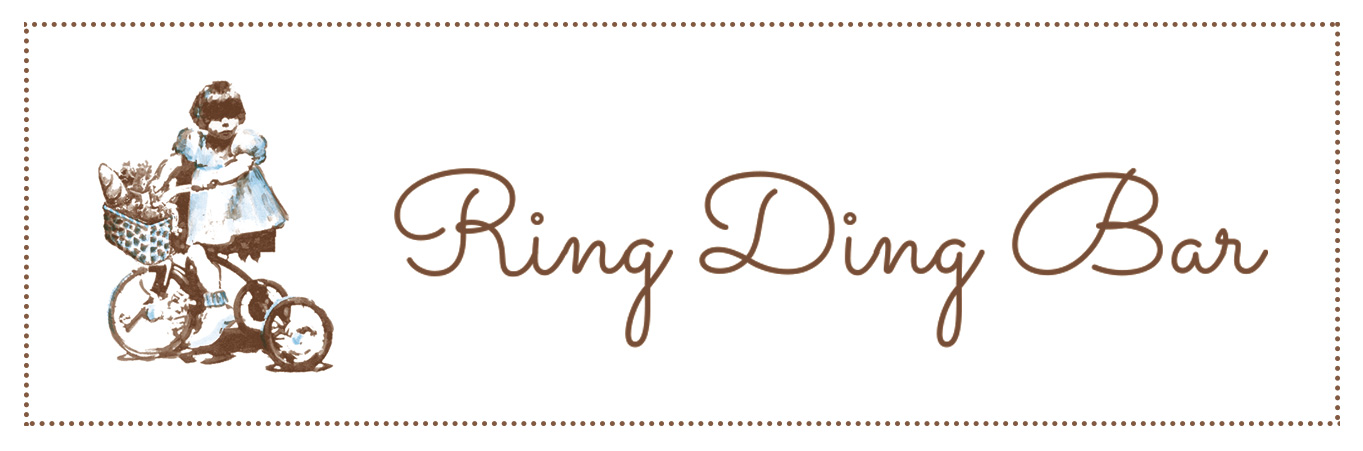 Ring Ding Bar