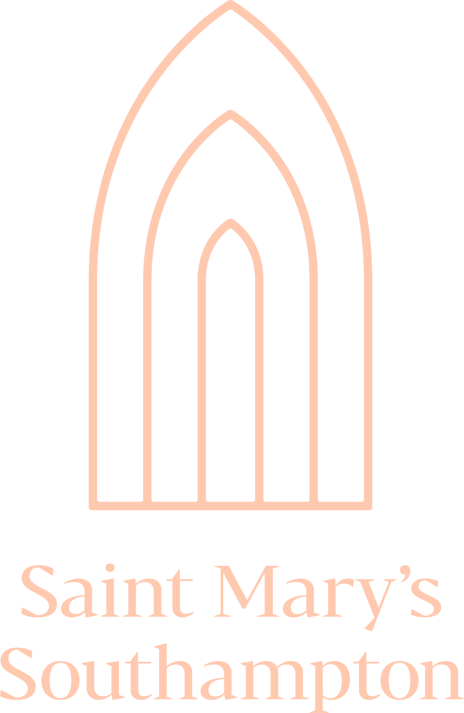 Saint Mary's Southampton