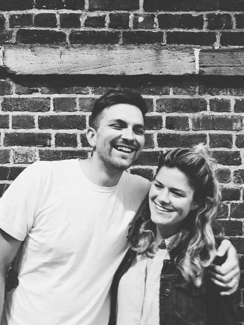 Our Team - We have a small staff team and a big volunteer team who are led by Jon & Hannah Finch. Jon and Hannah have been involved in Church leadership and planting for 10 years. Their passion is to see every citizen of our city living a life full of love, peace and joy!