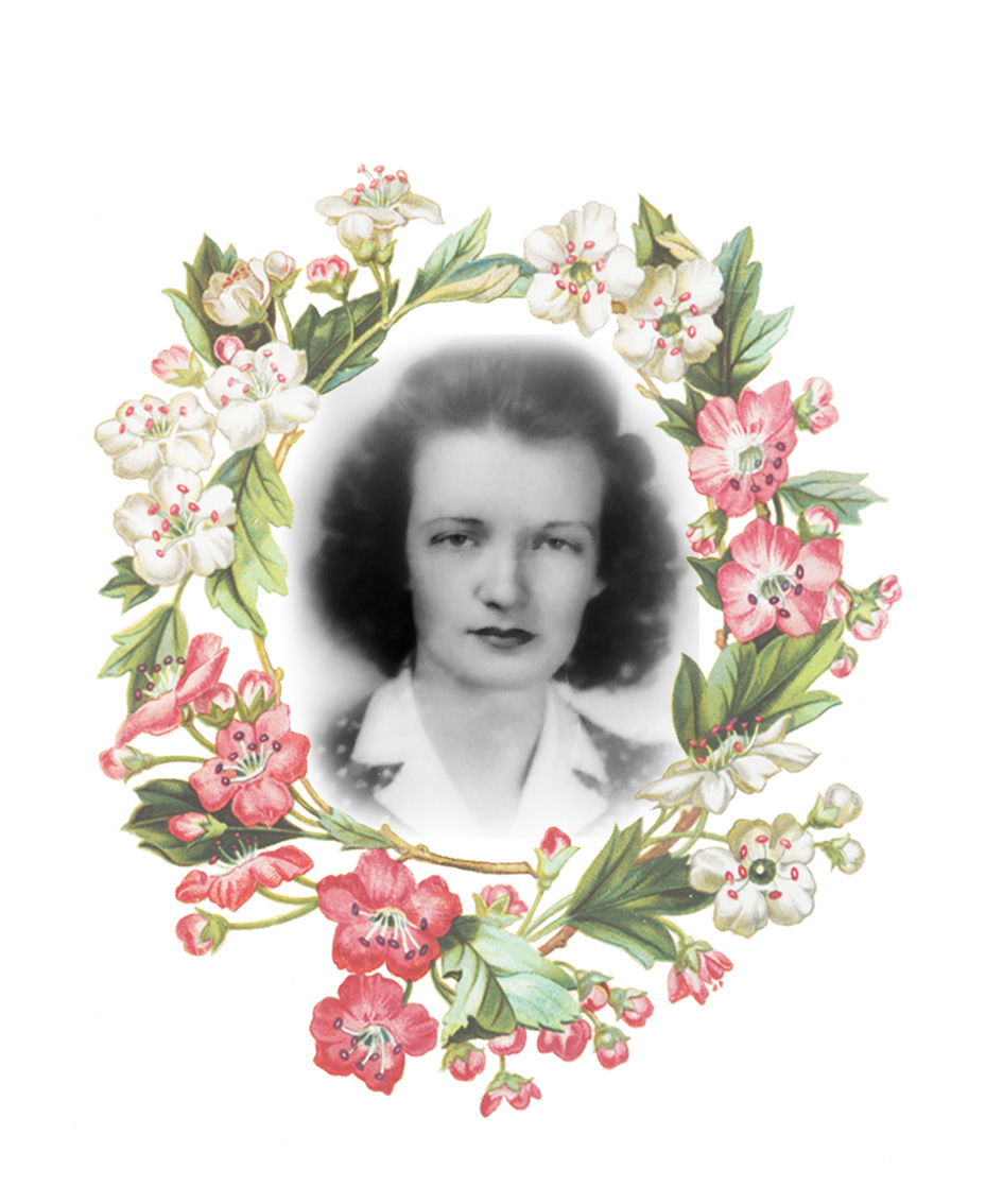In honor of - Mamma Gallina