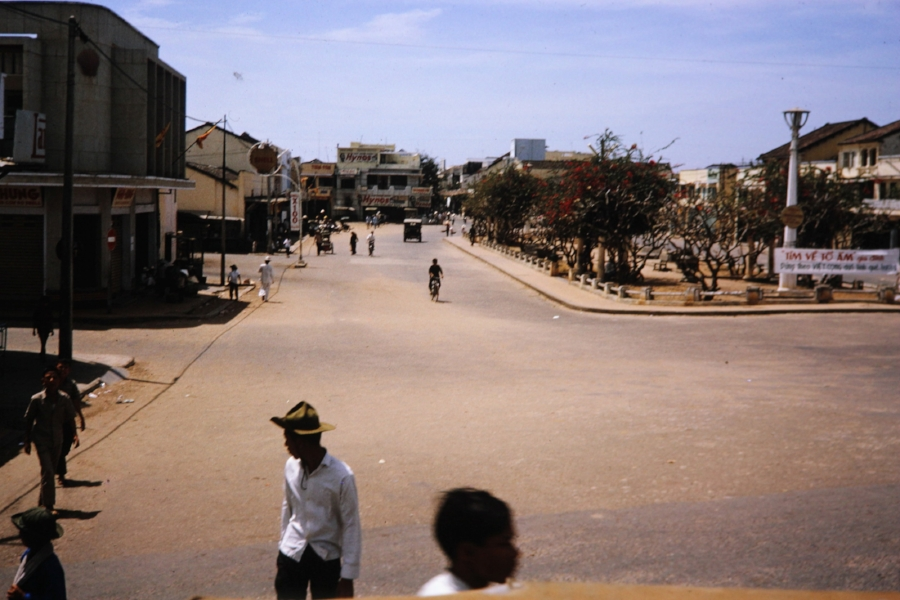 1967 - Nha Trang, Khánh Hòa Province, South Vietnam