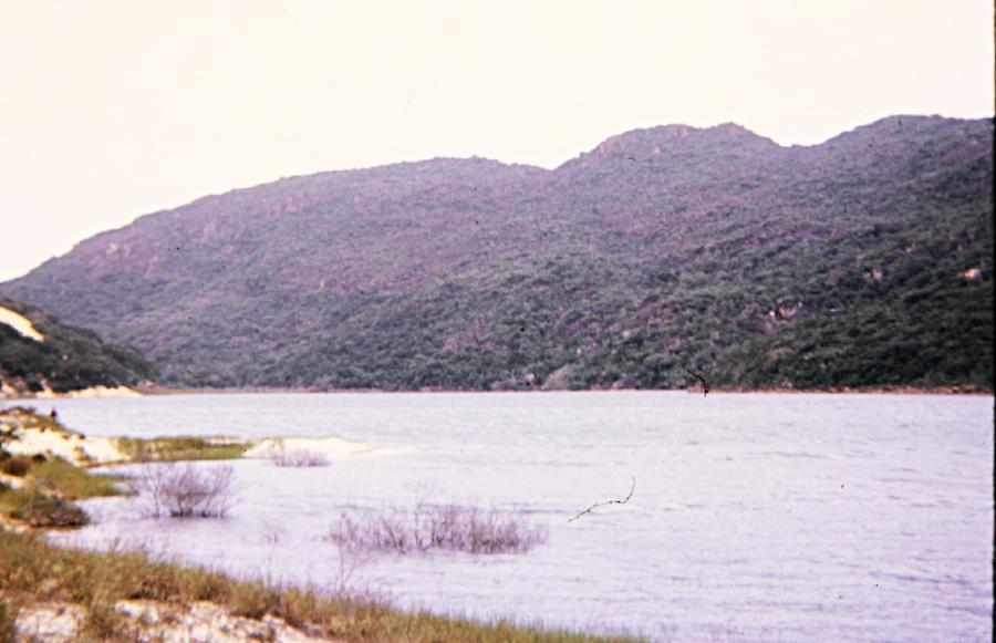 Cam Ranh Inland Lake