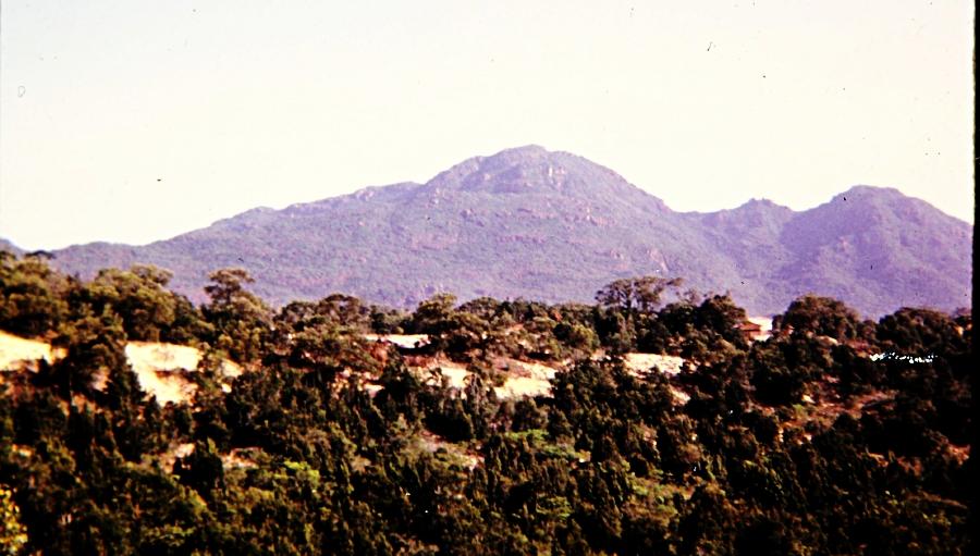 The High Ridge