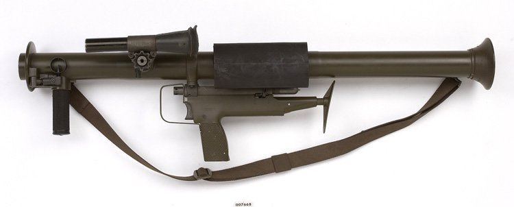 The  Panzerfaust 44A1