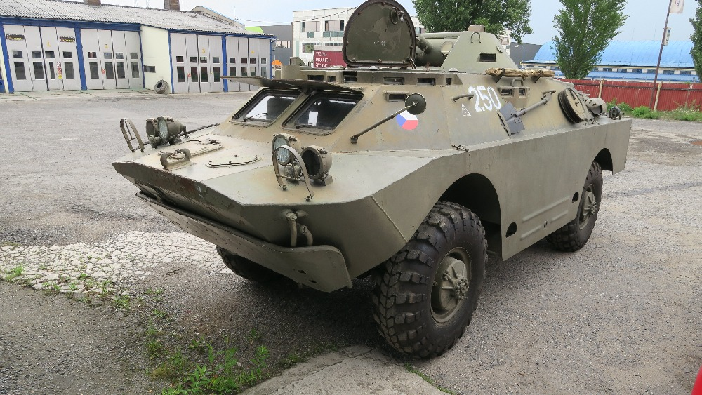 This vehicle can be driven legally on the roads in most places. It's basically just an unusual 4x4. Check with your local authorities.