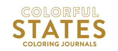 Colorful States Journals